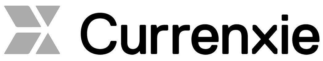 Currenxie_Logo